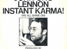 Lennon_instant_karma